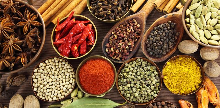 Agro Food Products Importer in Sri Lanka | Devi Trading
